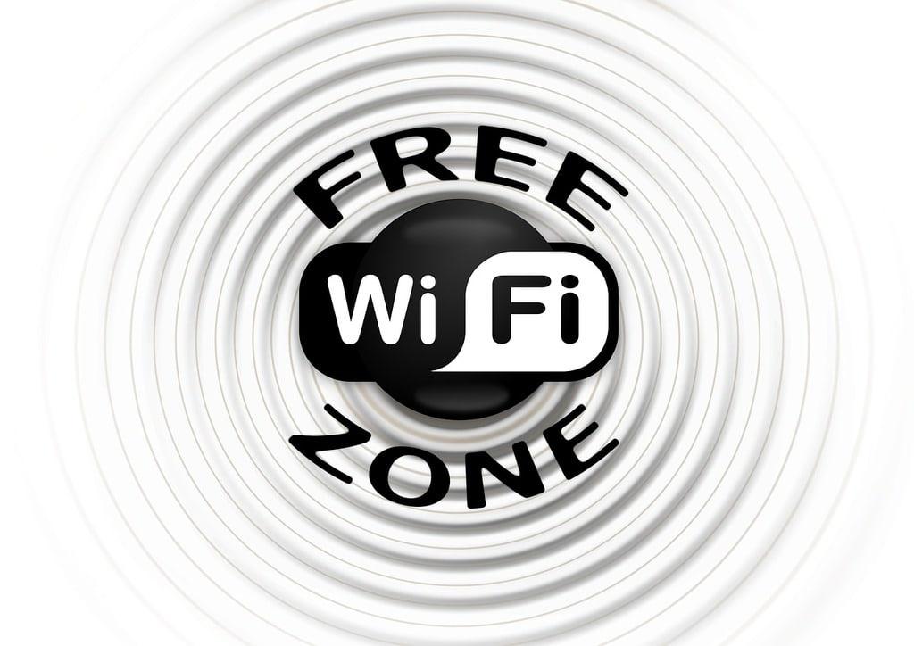 Règlementation en matière de Wi-Fi public